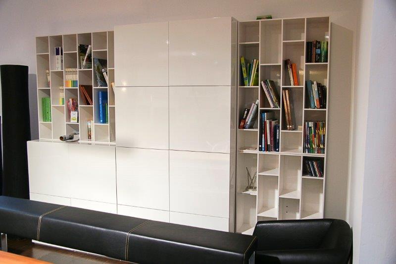 ligne roset book look wandl sung richard maurer wohndesign. Black Bedroom Furniture Sets. Home Design Ideas