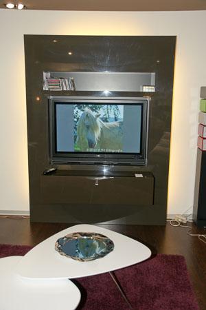 Visionwall MENOS inkl. TV