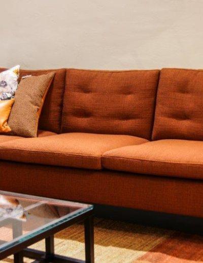 Sofa Hudson Dreisitzer